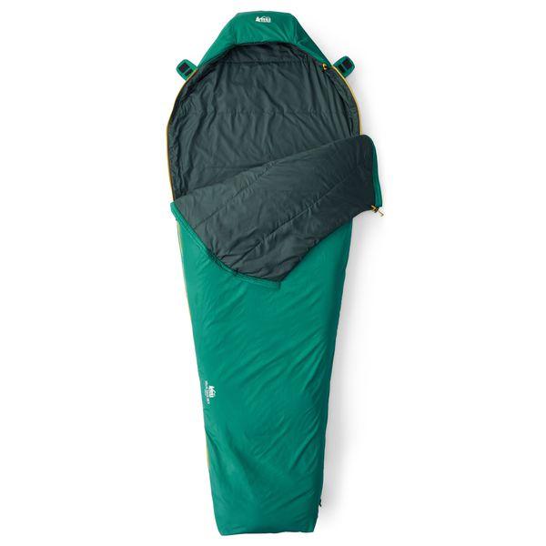 7c2fde81bee Best Sleeping Bags and Sleeping Pads Under  100   Cheapism