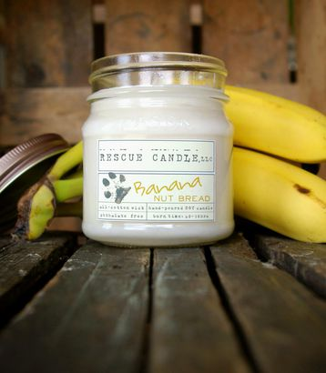 Rescue Candle