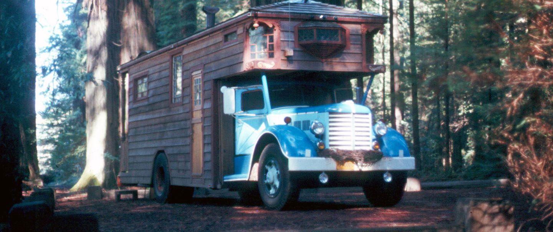 99b92282e9 Unbelievable DIY RVs and Vans
