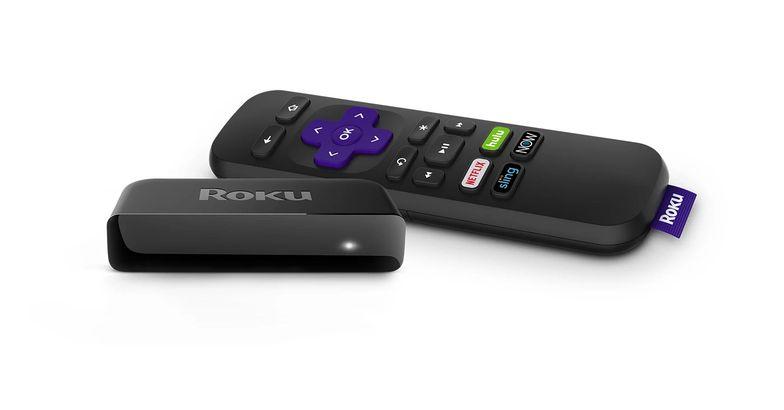 Roku Premiere Streaming Player
