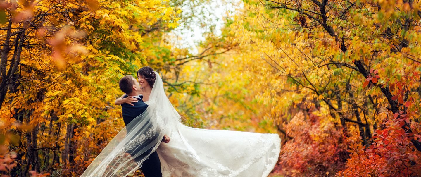 Places To Have A Wedding.25 Romantic Places For A Fall Wedding Cheapism Com