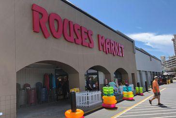 rouses employee kiosk login