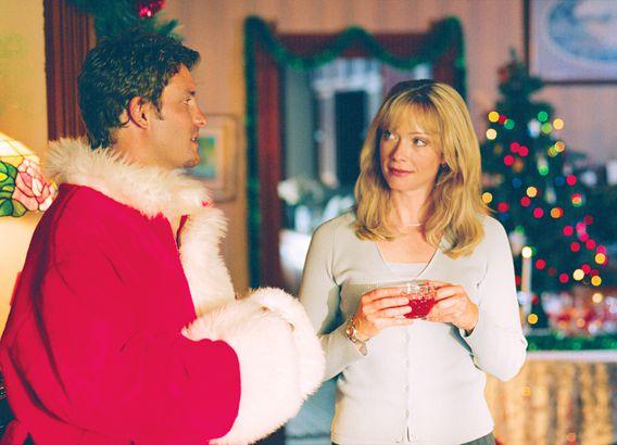 Hallmark's 'Santa, Jr.'