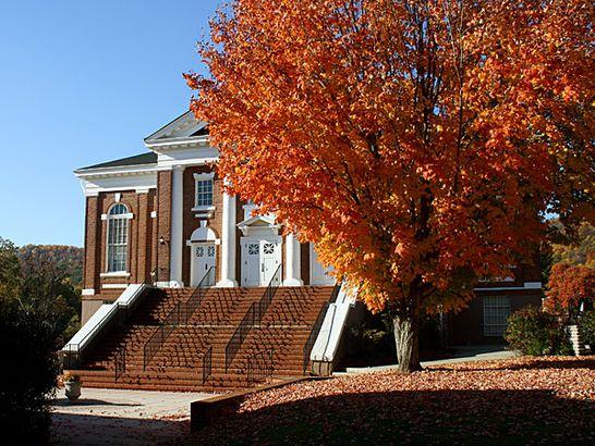 Ferrum College, Ferrum, Va