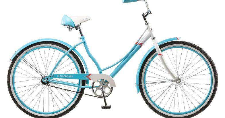 Schwinn Women's Legacy Cruiser Bike