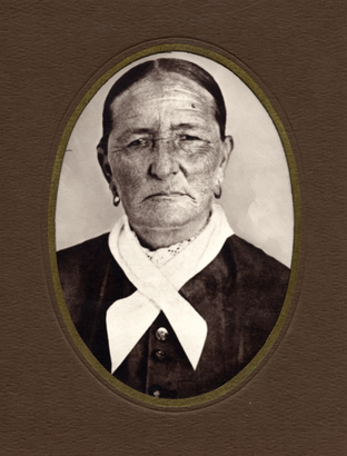 Peregrina Trujillo