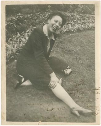 Mae Reeves