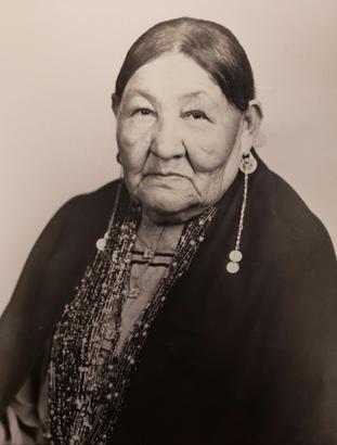 Emma Big Bear Holt
