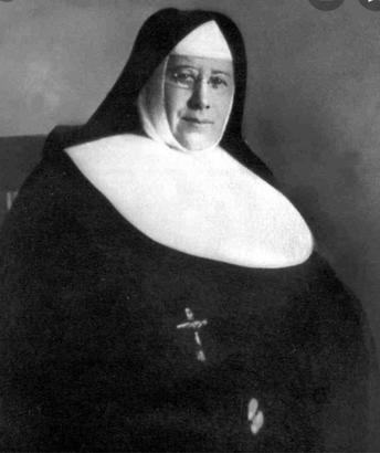 Mary Bernard Sheridan