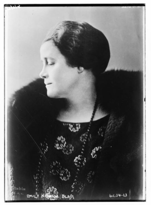 Emily Jane Newell Blair
