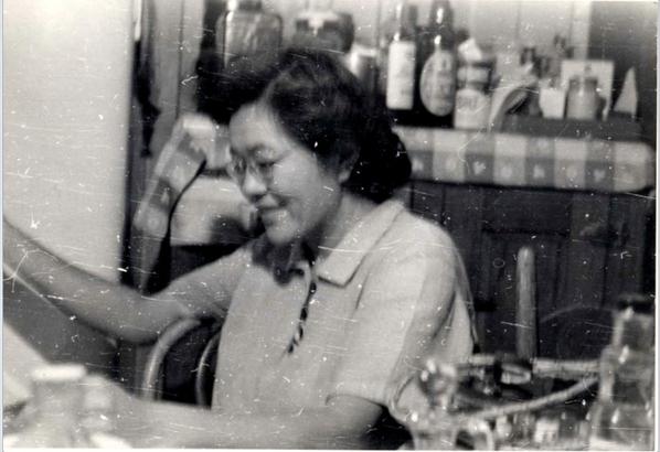 Sumi Harada