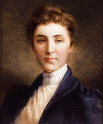 Katherine Glass Greene