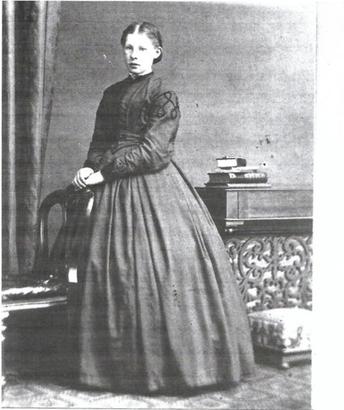 Elvira Ellen Roberts Bleakman