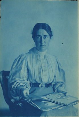 Mary Rogers Williams