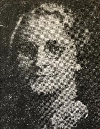 Agnes Kjorlie Geelan