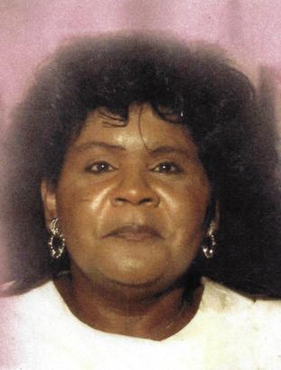 Lucille Robinson Bonney