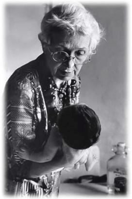 Dr. Beatrice Tucker