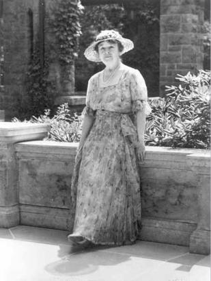 Clara Bryant Ford