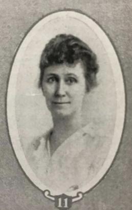 Miss Josephine Norville