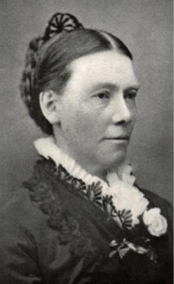 Harriette J. Cooke