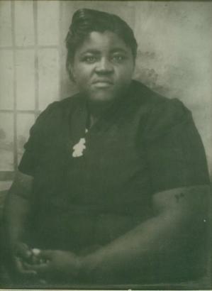 Bertha Lee Polk Lyle