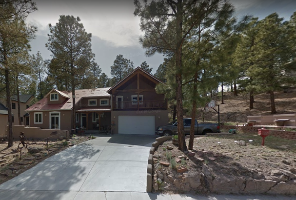 Los Alamos, New Mexico