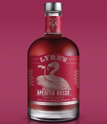 Lyre's Aperitif Rosso