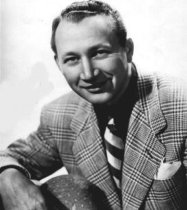 Harry Stewart
