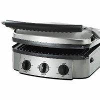 Sensio 13121 Bella Cucina Grill