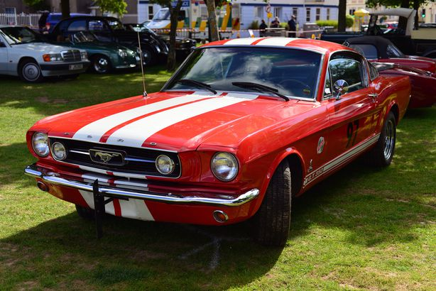 Best Ford Mustangs of All Time | Cheapism.com  Foot Shelby Mobile Home on 70 foot houseboat, 70 foot truck, 70 foot trailer, 70 foot house,