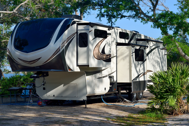 25 True RV Nightmares From The Road | Cheapism com