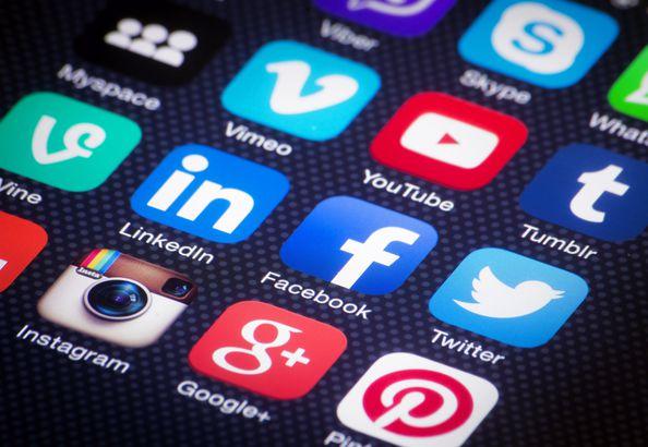 Social media rebates
