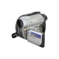 Sony Handycam DCR-DVD650