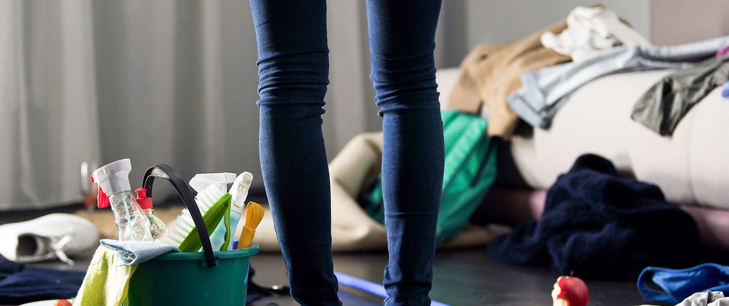 3fae5f5ccc5d Spring Cleaning Tips  51 Things to Throw Away Right Now
