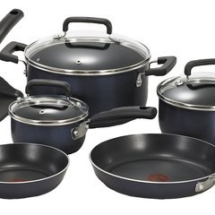 T-Fal Signature Total 12-Piece