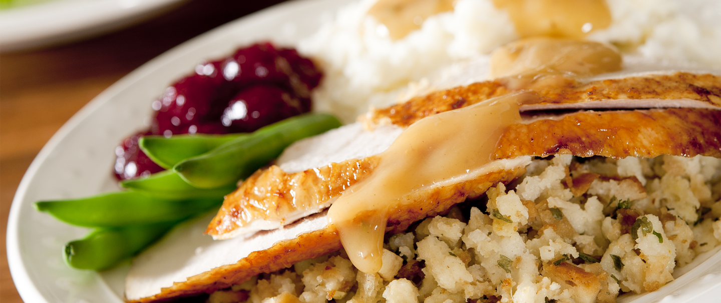 900 Calorie Dinner 30 high-calorie holiday dishes you'll need to work off