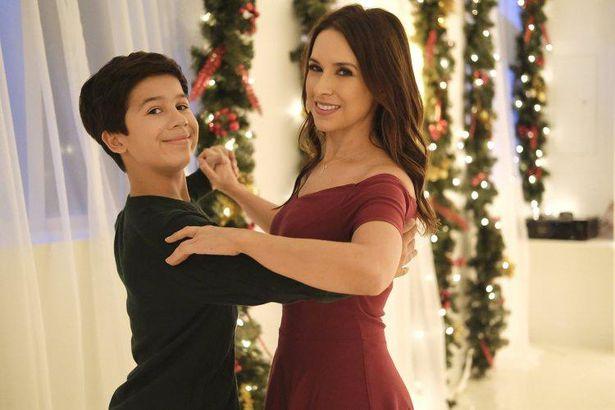 Hallmark's 'Christmas Waltz'