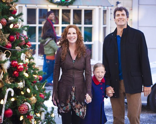 Hallmark's 'The Christmas Pageant'
