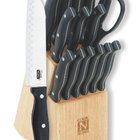 The Cook Neway 15-Piece Knife Set