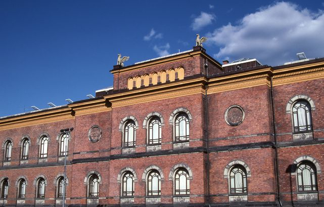 The National Museum of Art Oslo