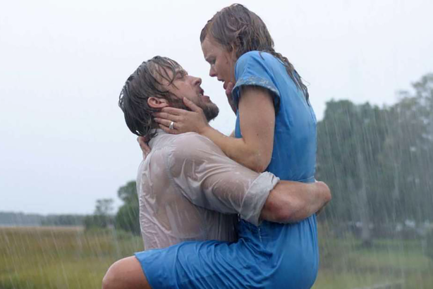 'The Notebook' (2004)