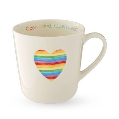 The Trevor Project mug