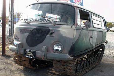 Unbelievable DIY RVs and Vans | Cheapism com