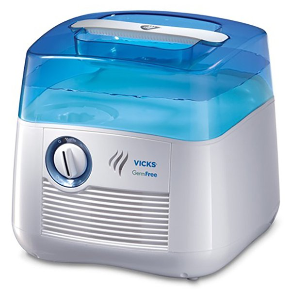 vicks cool mist humidifier v4600 cleaning instructions