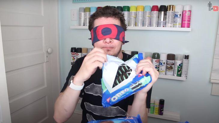 YouTuber Rob Czar