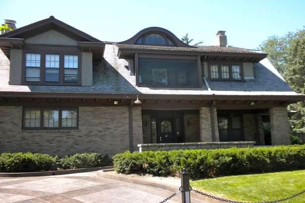Warren Buffett's Home in Omaha