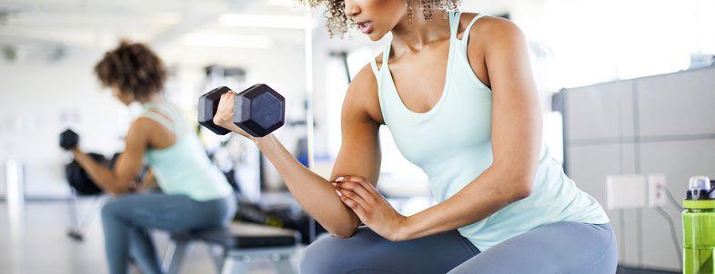 Ways People Exercise Wrong