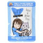Weruva BFF Grain Free Pouches Cat Food
