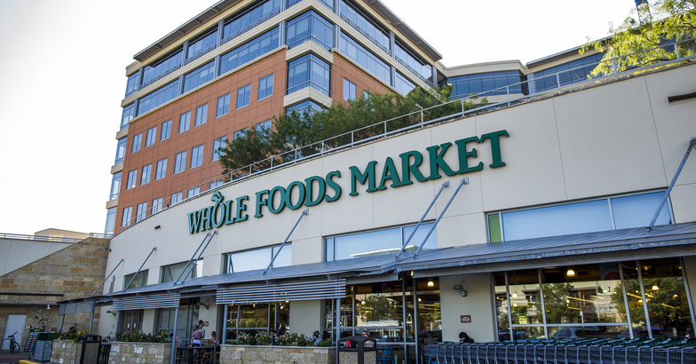 Whole Foods Market in Austin