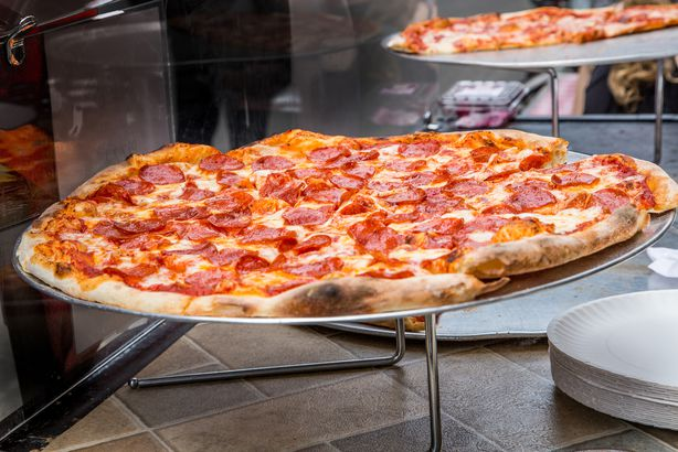 Where To Get Delicious Pizza In All 50 States